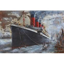 Titanic 50x75