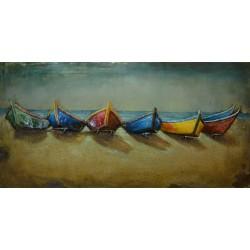 Les barques 56/180