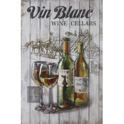 Vin blanc FOND BOIS