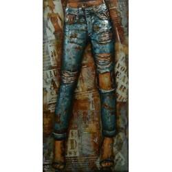 Gypsy Jeans 60x120