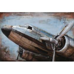 Airplane 80x120