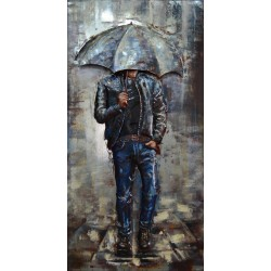 Rain walk 60x120