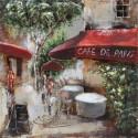 Café de Paris 60x60