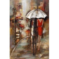 Parapluies 80x120