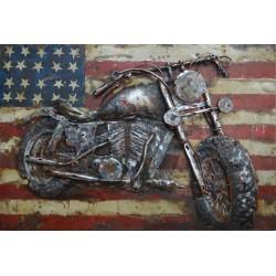 US Bike 80x120