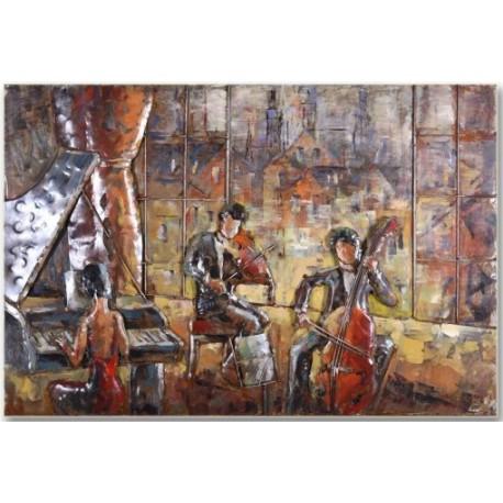 Orchestra 60x80
