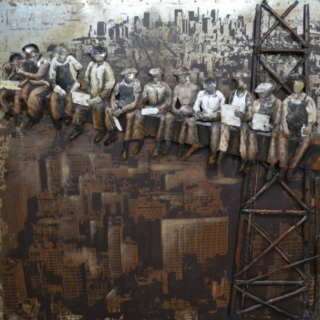 NY Workers 60x60