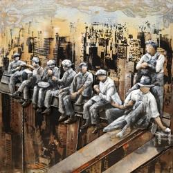 Ouvriers de Chicago 100x100