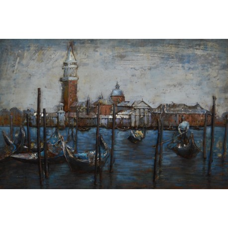 Venise 80x120
